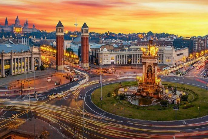 cursos en barcelona