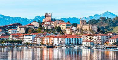 cursos en Cantabria