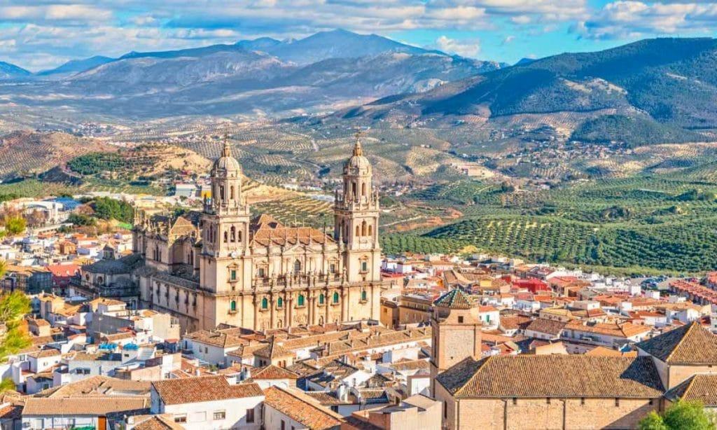 cursos sepe en Jaén