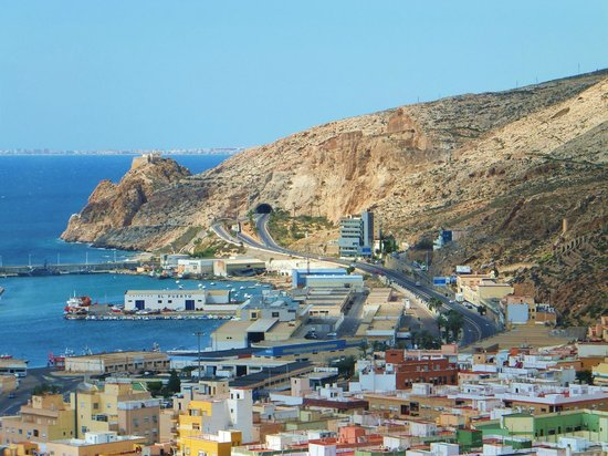 cursos inem en Almería