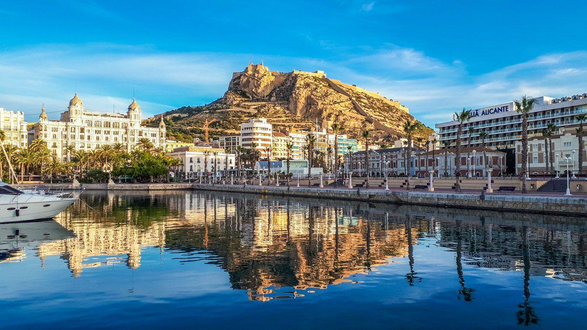 Cursos Sepe Inem En Alicante Listado E Inscripcion