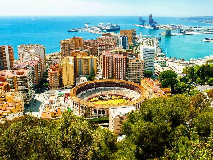 cursos sepe Málaga