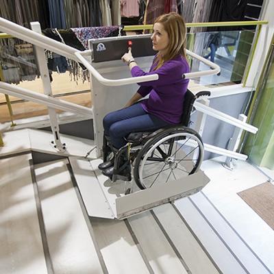 Ayudas económicas Discapacidad